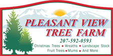 Pleasant View Tree Farm
